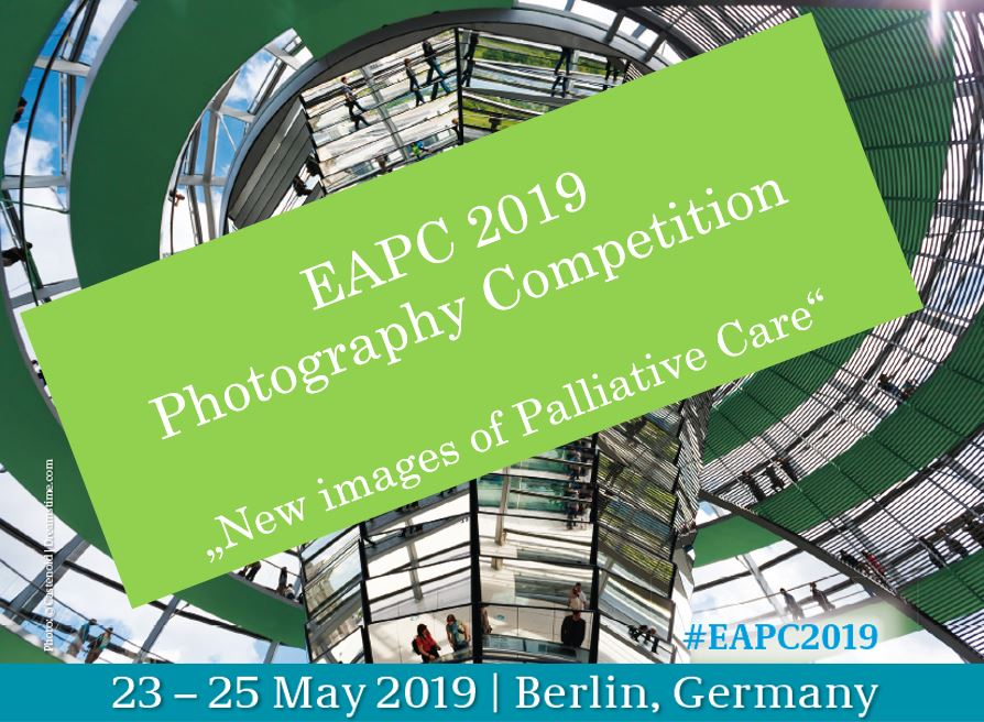 EAPC 2019- Photography competition